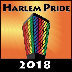 Harlem Pride Logo