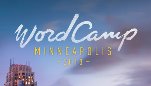 Slides from Andy's Presentation at WordCamp Minneapolis