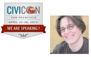 Dana Skallman on WordPress at CiviCon 2013
