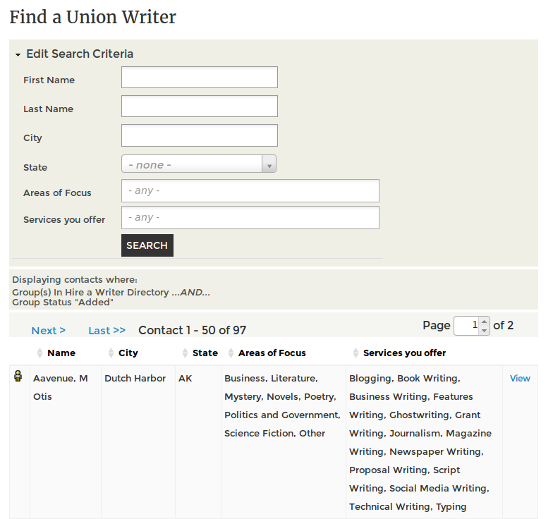 nwu-membership-writer-directory