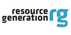 Resource Generation